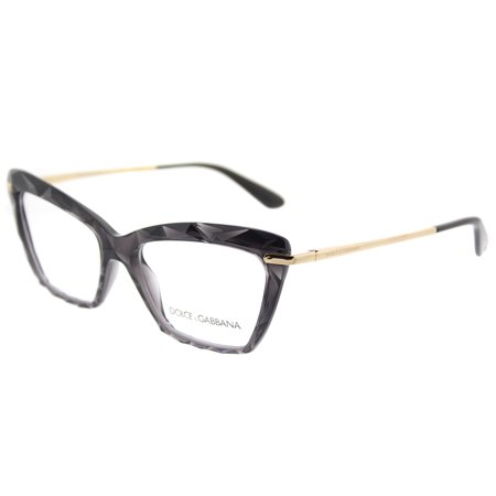 Dolce & Gabbana DG 5025 504 53mm Women's Cat Eye (Cat Eye Ray Ban Eyeglasses)
