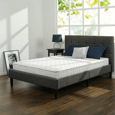Slumber 1 8   Comfort Spring Mattress  Multiple Sizes