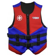 Flowt 40531-YTH WOW Neo Vest - Blue, Youth