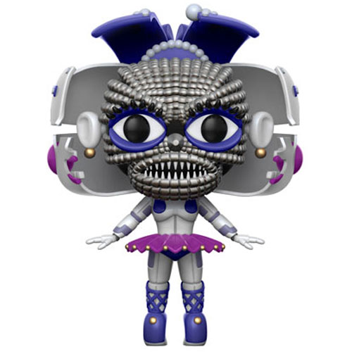 Funko POP Five Nights at Freddys ballora #227 Vinyle Action Collectible Toy