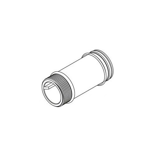 Moen Commercial 3'' Supply Extension Nipple