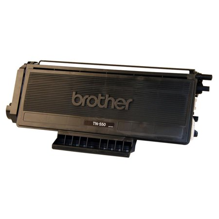 Red Brother Arch (Brother TN550 Toner, Black )