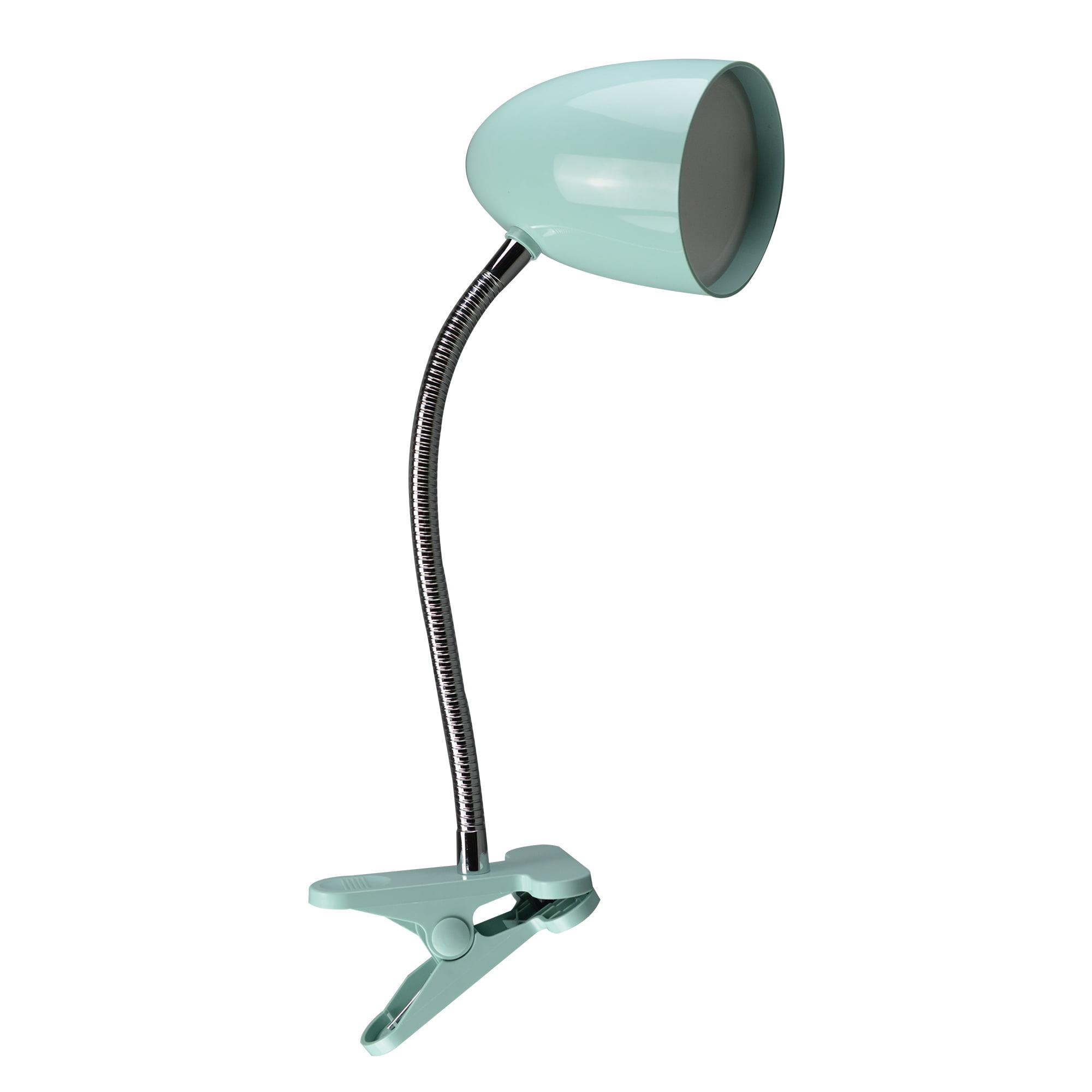 Mainstays LED Clip-on Lamp by ZHEJIANG YANKON GROUP CO., LTD