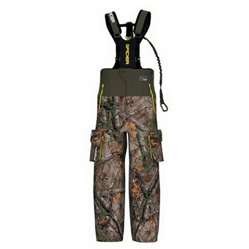 Treestand Safety Harness SpiderWeb Recon, Realtree Xtra, Available in Multiple Sizes