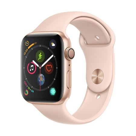 Apple Watch Series 4 GPS - 40mm - Sport Band - Aluminum Case
