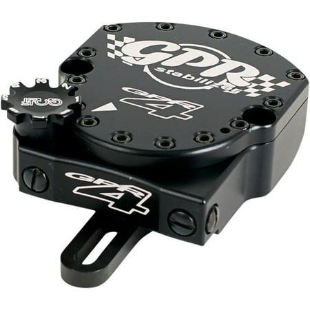 GPR Stabilizer 9001-0092K V4D Stabilizer - Black
