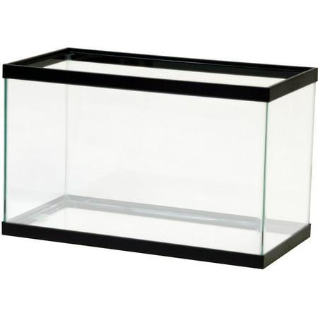 - Aqueon Aquarium 10 Gallon
