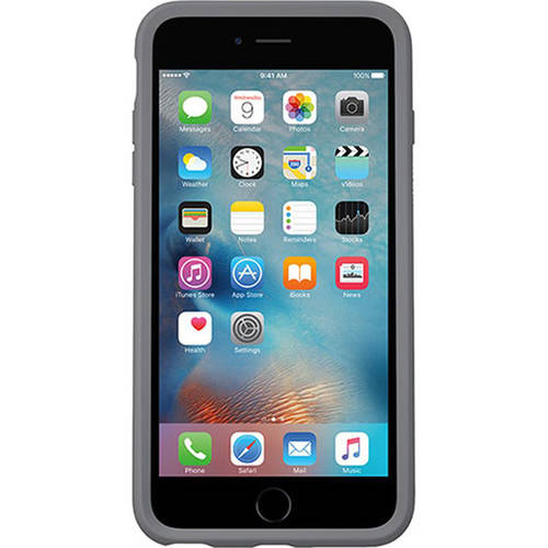 OtterBox Symmetry Series Case for Apple iPhone 6/6s, Prevail