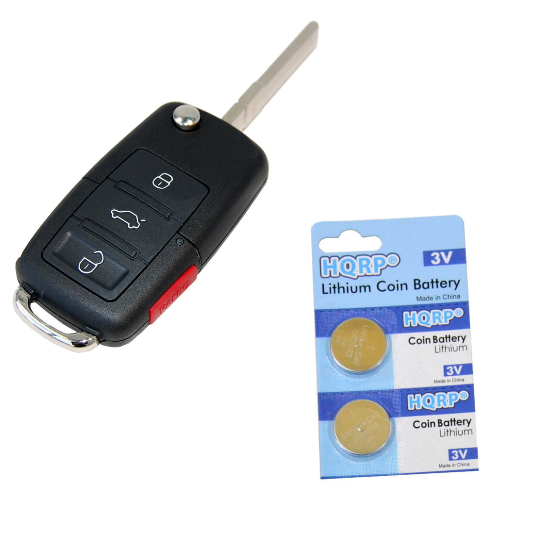 Hqrp Transmitter And Two Batteries For Volkswagen Vw Beetle 2000 2001 2002 2003 2004 2005 2006 2007 2008 2009 00 01 02 03 04 05 06 07 08 09 Key Fob Remote Shell Case Cover Smart Key Fob Coaster Walmart Com Walmart Com