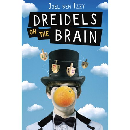 Dreidels on the Brain - eBook ()