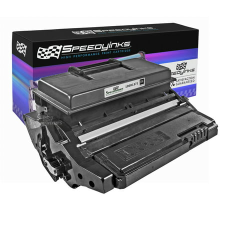 Xerox Phaser 3600 Remanufactured High Capacity Black 106R01371 Laser Toner Cartridge for use in Xerox Phaser 3600, Xerox Phaser 3600B, Xerox Phaser 3600N, 3600DN, 3600EDN High Capacity Phaser