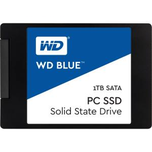 "WD Blue 1TB SATA 2.5"" Internal SSD Solid State Drive"