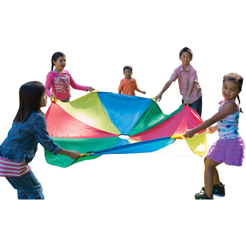 6' Parachute with Handles