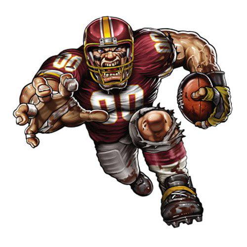 Fathead NFL Mascot Wall Decal