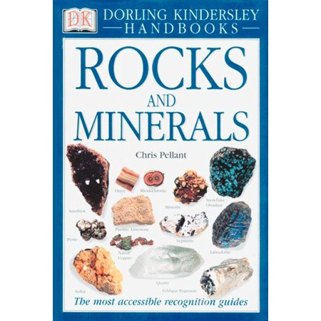Minerals Teachers Guide - Handbooks: Rocks and Minerals : The Clearest Recognition Guide Available