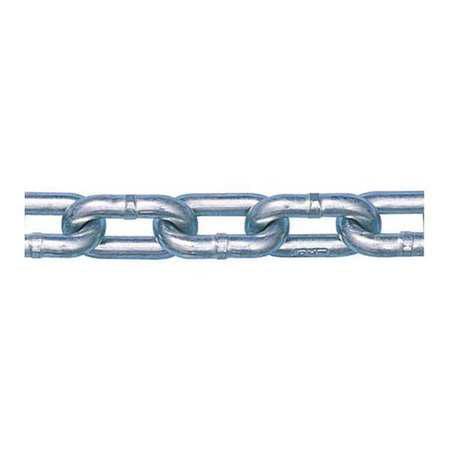 PEERLESS 5011133 Chain,800 ft.,800 lb.,Zinc Plated G3811389