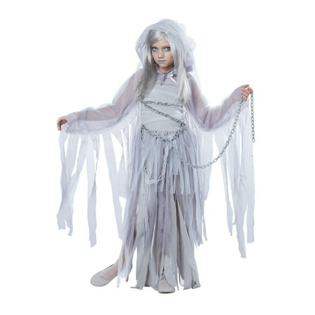 Haunted Mansion Costumes (Girls Haunted Beauty Costume)