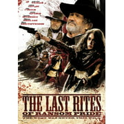 The Last Rites of Ransom Pride (DVD)