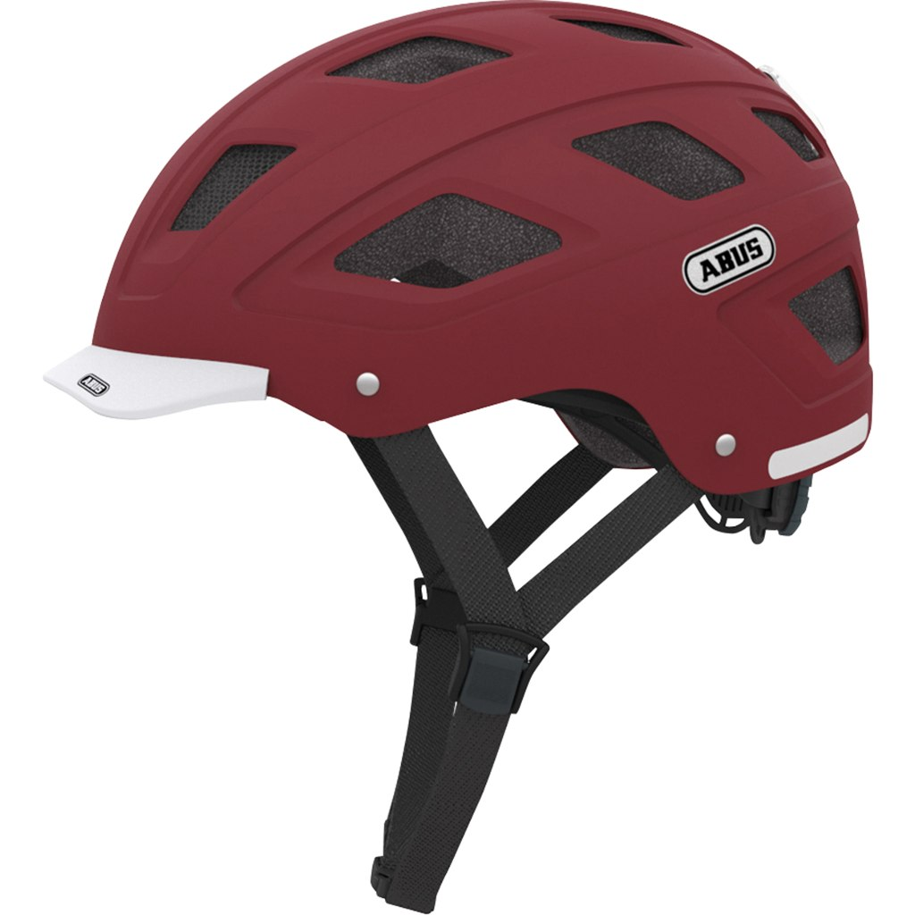 Helmet - Hyban Marsala Red M - 52-58