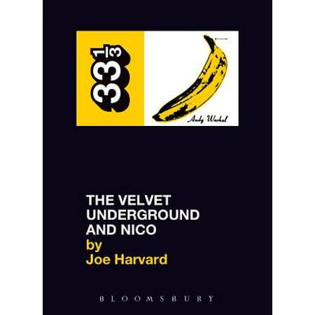 Velvet Underground Halloween (The Velvet Underground and)