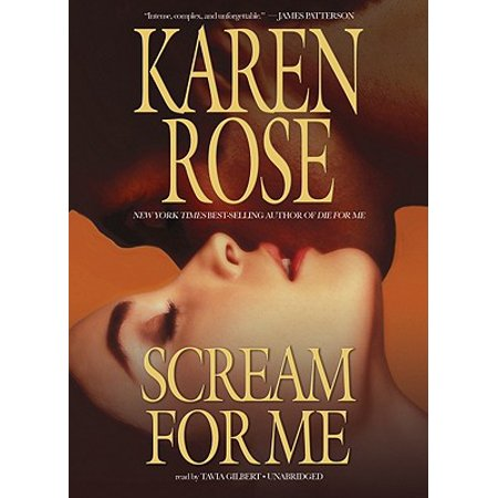 Scream for Me (Audiobook) - Scream Voice Changer For Sale