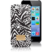 Macbeth Celebrity Apple iPhone 5C Case, Leopard