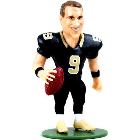 McFarlane NFL Small Pros Series 2 Drew Brees Mini Figure ()