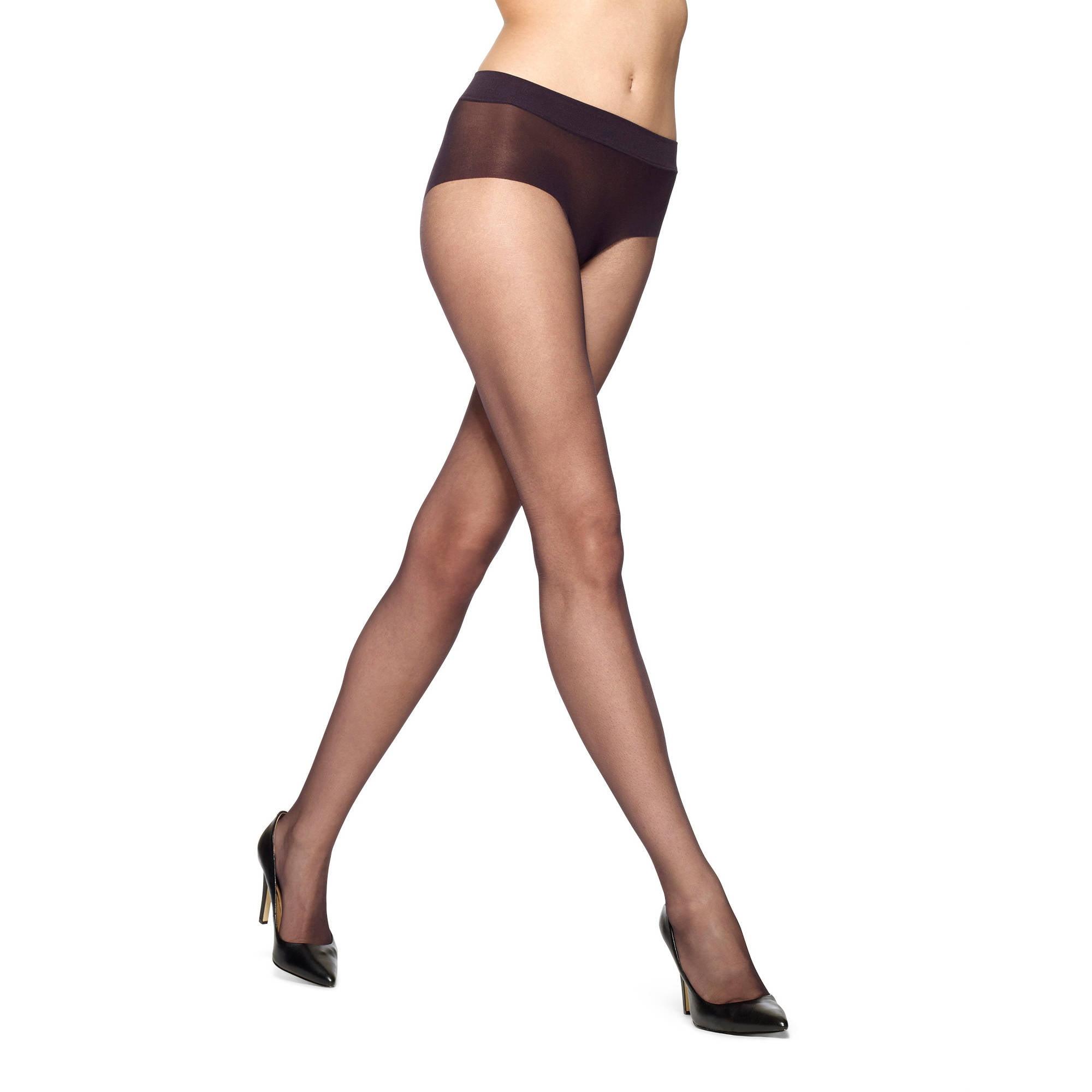 Upskirt pantyhose japanese ass