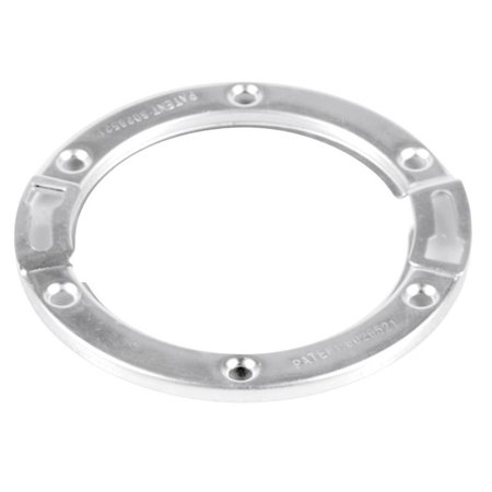 Stainless Steel Flange - Oatey  Replacement Flange  Stainless Steel