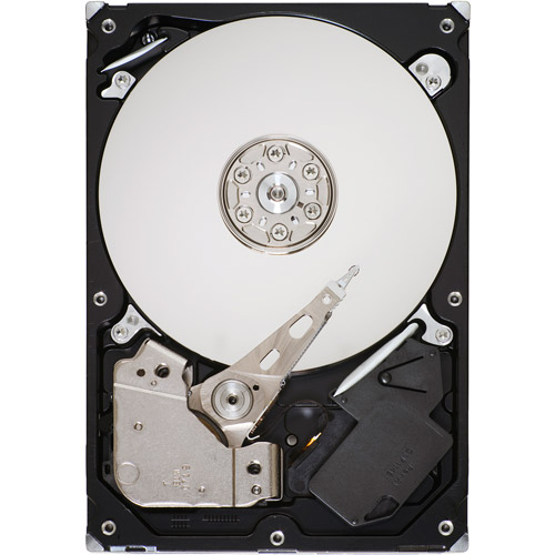 Seagate Barracuda LP ST32000542AS - Hard drive - 2 TB - i...