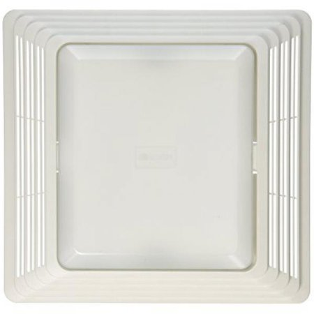 broan s97014094 bathroom fan cover grille and lens For9 Bathroom Fan Cover