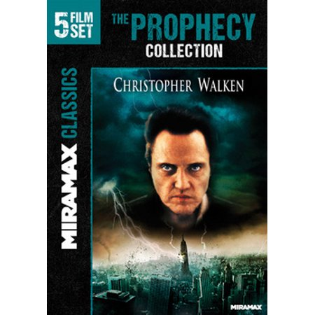 The Prophecy Collection (DVD)
