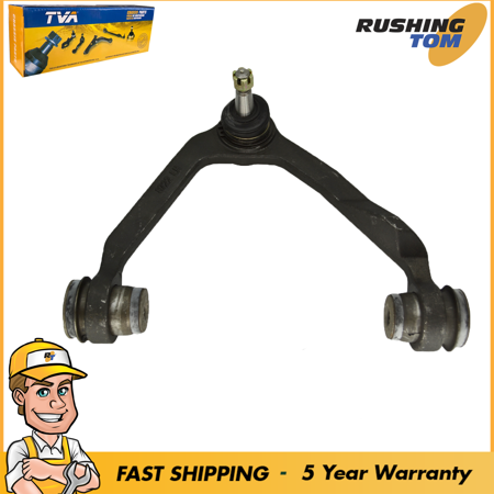 Front Control Arm & Ball Joint Left Upper fits Ford Expedition F150 F250 covid 19 (Ford Aerostar Ball Joint coronavirus)