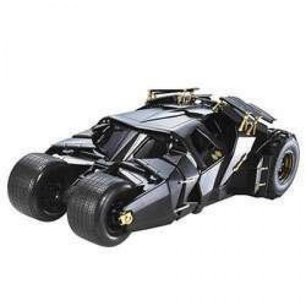 Hot Wheels the Dark Knight Batmobile Tumbler