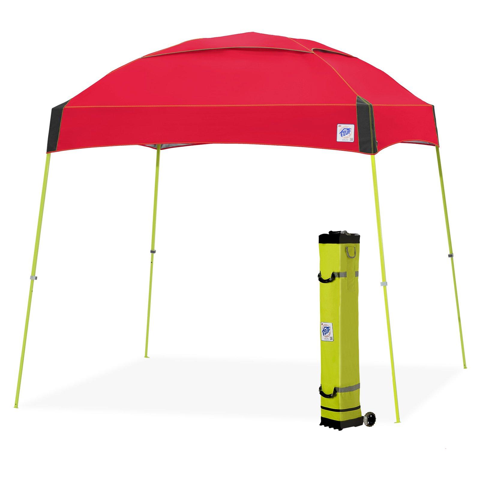 E Z Up Reg 10x10 Ft Dome Canopy Walmart Com