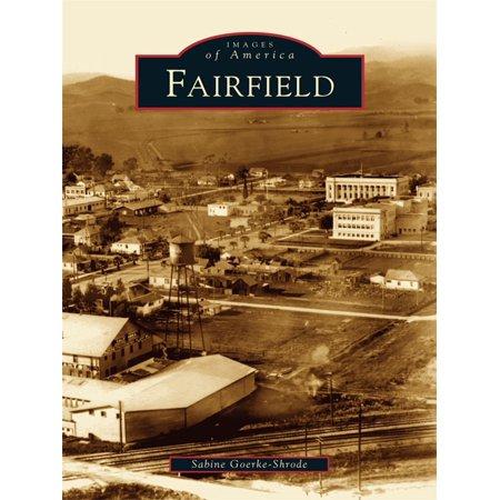 Fairfield - eBook - City Of Fairfield Jobs