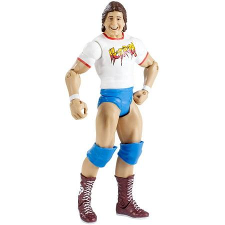 WWE Basic Roddy Piper with Tshirt - Wwe Roddy Piper
