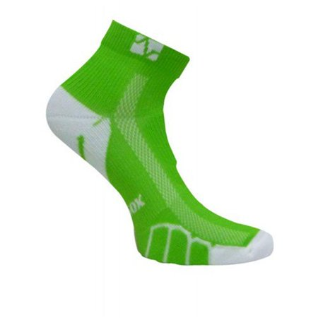 VT 0210 Ped Light Weight Running Socks, Royal - Large - image 1 of 1