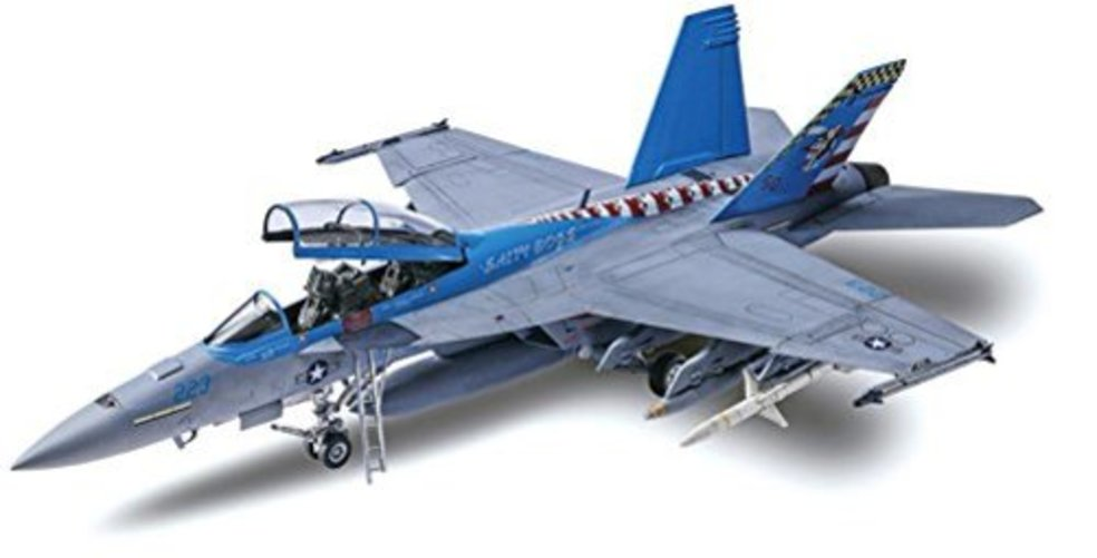 Revell F A 18F Super Hornet Model Kit by Revell