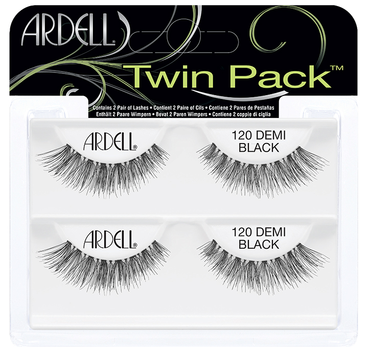 ARDELL 2 PACK LASH 120