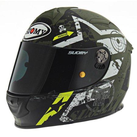 Suomy SR Sport Stars Military Helmet