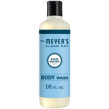 Body Washes & Gels: Mrs. Meyer's Body Wash