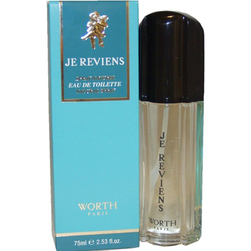Je Reviens Edt Spray 1.7 Oz By Worth