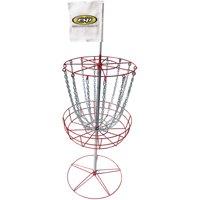 Emsco Group 53150 PDGA-Approved Disc Golf Goal