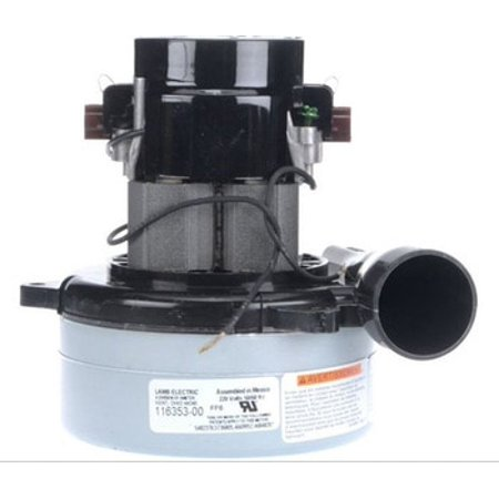 Ametek Lamb Vacuum Blower / Motor 240V (Hood Blower Motor)