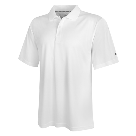 Double Dry Ultimate Polo White 3X-Large - image 1 de 1