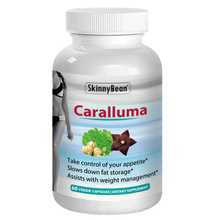 STRONG 1200mg CARALLUMA FIMBRIATA Extract Best for Weight Loss Vegan Appetite Suppressant Diet