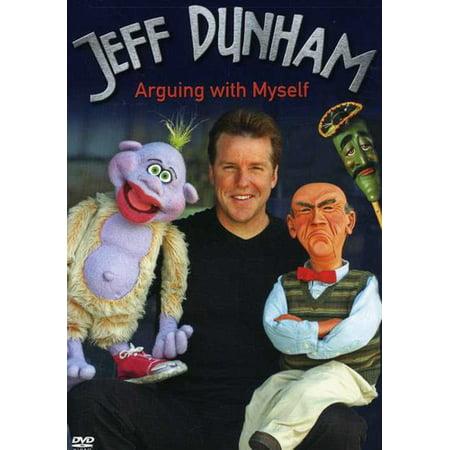 Jeff Dunham Arguing With Myself (DVD)