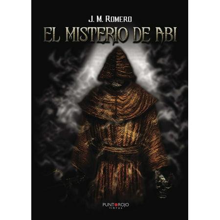 El misterio de Abi - eBook