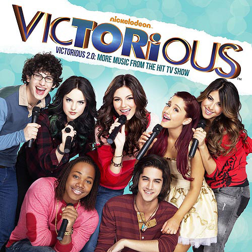 Victorious 2.0: More Music From The Hit TV Show Soundtrack